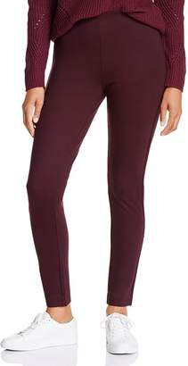 Kenneth Cole Ponte Knit Leggings