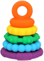 Toyology Rainbow Stacking Teether