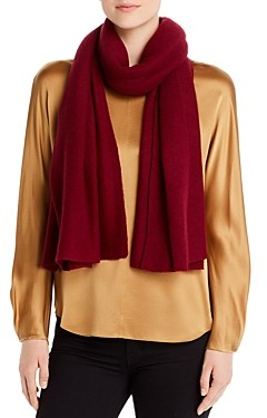 C by Bloomingdale's Oversized Cashmere Travel Wrap - 100% Exclusive