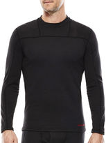 Asstd National Brand Terramar Climasense 3.0 Thermal Shirt