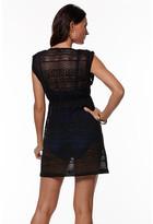 Lauren Ralph Lauren LAUREN by Ralph Lauren Crochet Sleeveless Dress Cover Up