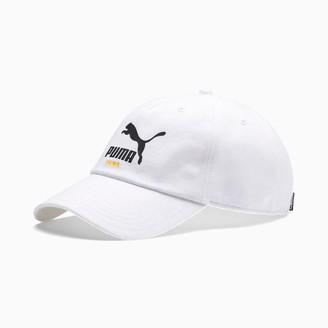 Puma Hemp Baseball Cap