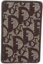 Christian Dior Diorissimo Card Holder