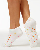 Kate Spade Multi-Dot No-Show Socks