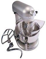 KitchenAid 6-qt. Professional 600 Series Stand Mixer, Nickel Pearl
