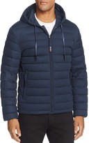 Andrew Marc Packable Quilted Down Jacket - 100% Exclusive