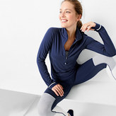 New Balance for J.Crew in-transit pullover