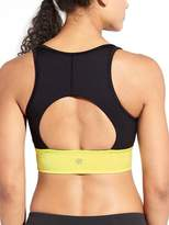 Athleta Colorblock Movement Bralette