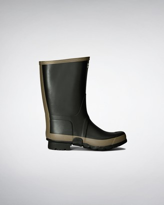 Hunter Women's Gardener Wellington Boots