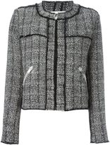 Etoile Isabel Marant 'Laura' bouclé jacket