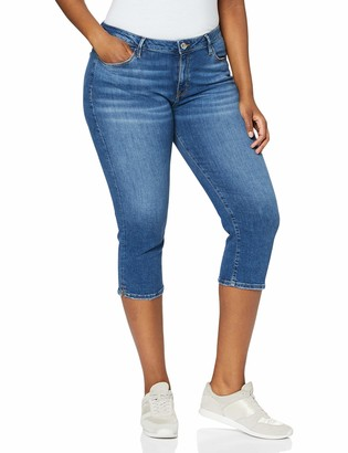 Cross Jeanswear Co. Cross Jeans Women's Amber Bermudas
