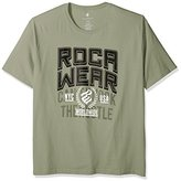 Rocawear Men's Big and Tall Bk Glory Short Sleeve Tee