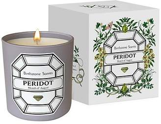 Dacor Birthstone Scents Birthstone Scents Women's Peridot Month Of August Scented Candle