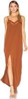 Amuse Society Zaria Dress