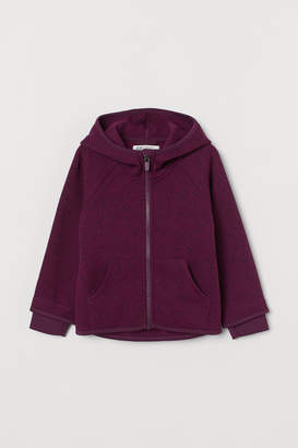 H&M Fleece Jacket
