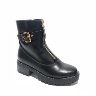 Belle Modelle - Zip Front Boot - 41