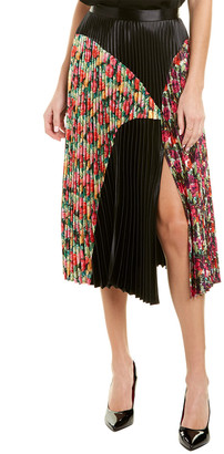DELFI Collective Clara A-Line Skirt