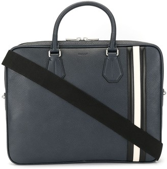 Bally Staz laptop bag