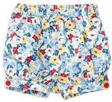 Ralph Lauren Girls' Floral Shorts - Baby