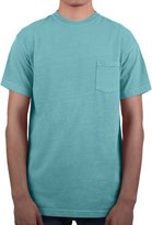 Have It Tall Men's Pocket T Shirt Premium Ringspun Cotton Made In USA ST - 6XLT 5XLT