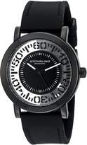 Stuhrling Original Women's 830.03 Symphony Analog Display Quartz Watch