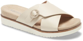 Kensie Delicah Slide Sandal