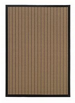 "Sphinx Oriental Weavers Lanai 2'5"" x 4'5"" Machine Woven Rug in Beige"