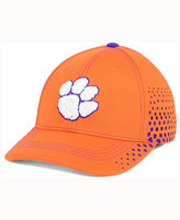 Top of the World Clemson Tigers Fade Stretch Cap