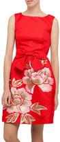 Ted Baker Deemey Regal Romance Dome Shape Dress