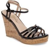 Callisto Women's Oasis Platform Wedge Sandal