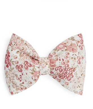 Trotters Arabella Floral Bow (Set of 3)