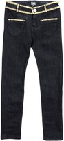 Karl Lagerfeld Denim pants - Item 42593830