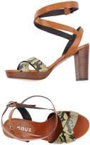 C.Doux C-DOUX Sandals - Item 11156136