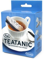 Fred & Friends Teatanic Tea Steeper