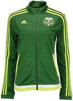 adidas Women's Portland Timbers Anthem Jacket