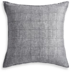Lucky Brand Closeout! Hayden Cotton European Sham, Created for Macy's Bedding