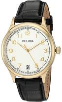 Bulova Classic - 97B147