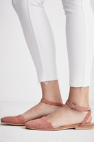 Free People Korine Flat