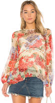 Alice McCall Beloved Blouse