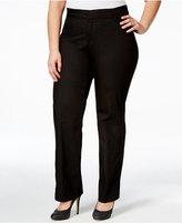 Lee Platinum Plus Size Monaco Trousers