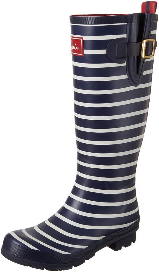 Joules Wellington Boots | Shop the