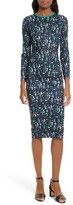 Ted Baker Women's Kielder Print Body-Con Dress