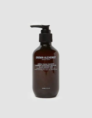 Grown Alchemist Hydra+ Rosemary & Squalane Facial Cleanser