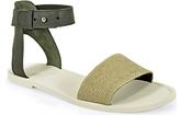 Vince Sawyer - Ankle-Wrap Sandal