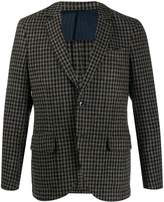 MP Massimo Piombo button up jacket