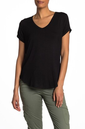 Cotton On Karly V-Neck Short Sleeve Tee