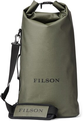 Filson Water Repellent Dry Bag