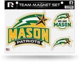 NCAA George Mason Patriots Team Magnet Set