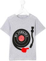 Stella McCartney No Dancing T-shirt