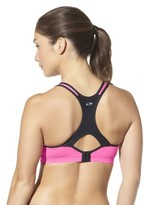 C9 Champion C9 by Champion® Women's Medium Support Molded Cup Sports Bra W/Mesh - Assorted Colors